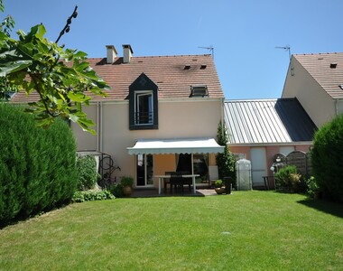 Vente Maison 5 pièces 77m² Avrainville (91630) - photo