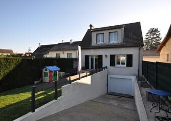 Vente Maison 4 pièces 76m² Boissy-sous-Saint-Yon (91790) - Photo 1