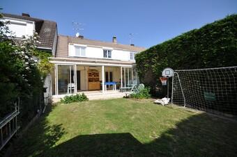 Vente Maison 5 pièces 107m² Boissy-sous-Saint-Yon (91790) - photo
