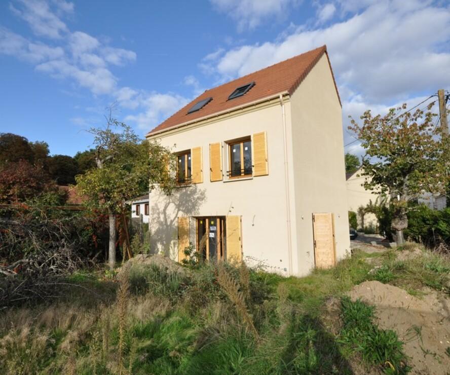 Vente Maison 6 pièces 120m² Bruyères-le-Châtel (91680) - photo