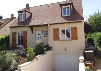 Vente Maison 6 pièces 114m² Boissy-sous-Saint-Yon (91790) - photo