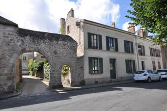 Vente Maison 6 pièces 160m² Saint-Sulpice-de-Favières (91910) - photo