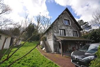 Vente Maison 5 pièces 125m² Breuillet (91650) - photo