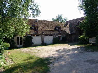Vente Maison 10 pièces 270m² Boissy-sous-Saint-Yon (91790) - photo