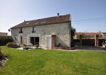 Vente Maison 7 pièces 175m² Boissy-sous-Saint-Yon (91790) - Photo 1