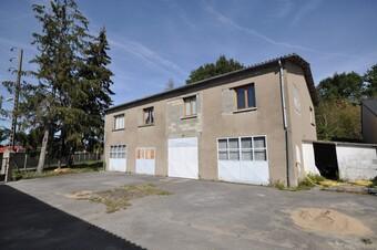 Vente Divers 96m² Boissy-sous-Saint-Yon (91790) - photo