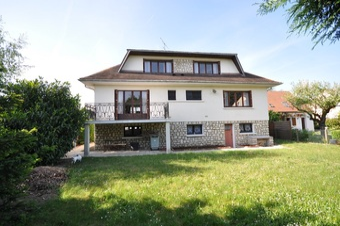 Vente Maison 7 pièces 163m² Bruyères-le-Châtel (91680) - photo