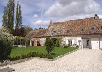 Vente Maison 5 pièces 100m² Avrainville (91630) - photo