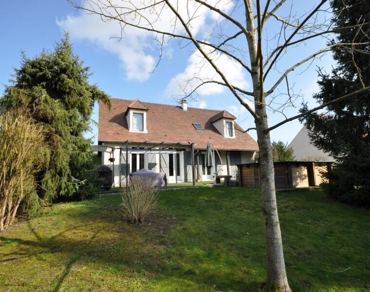 Vente Maison 7 pièces 160m² Saint-Yon (91650) - photo