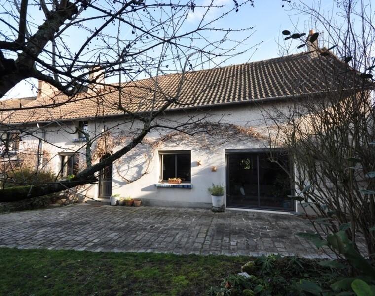 Vente Maison 8 pièces 194m² Égly (91520) - photo