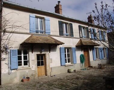 Vente Maison 6 pièces 137m² Boissy-sous-Saint-Yon (91790) - photo