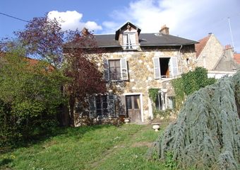 Vente Maison 5 pièces 117m² Bruyères-le-Châtel (91680) - photo