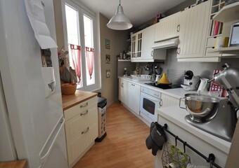 Vente Appartement 5 pièces 78m² Bruyères-le-Châtel (91680)