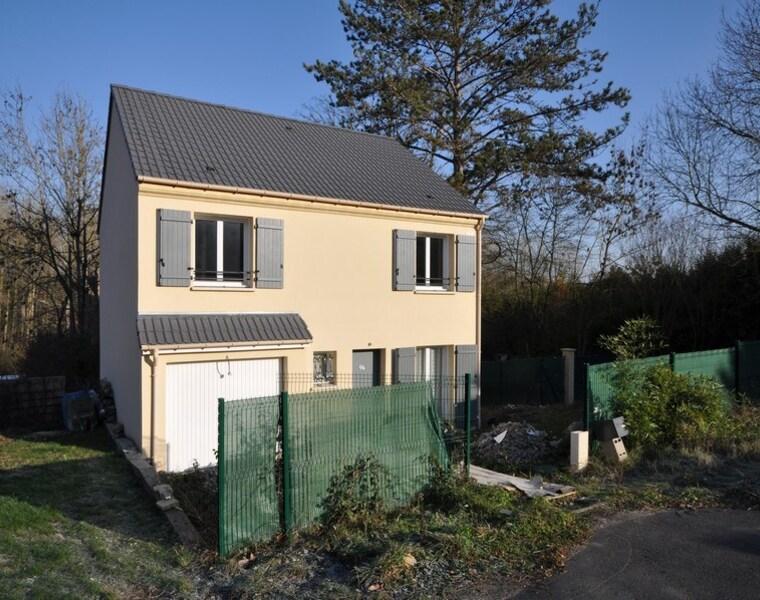 Vente Maison 6 pièces 105m² Breuillet (91650) - photo