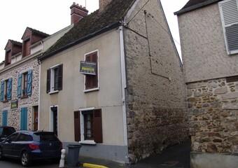 Vente Maison 4 pièces 71m² Boissy-sous-Saint-Yon (91790) - photo