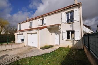 Vente Maison 6 pièces 80m² Boissy-sous-Saint-Yon (91790) - photo
