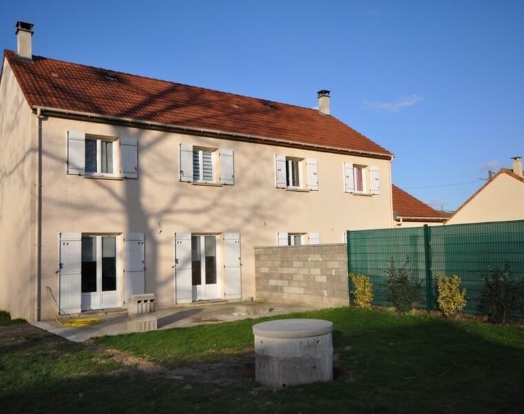Vente Maison 5 pièces 84m² Boissy-sous-Saint-Yon (91790) - photo