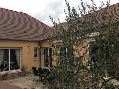 Vente Maison 5 pièces 152m² Bruyères-le-Châtel (91680) - photo