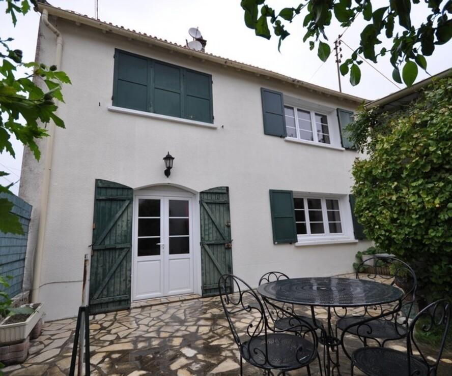 Vente Maison 6 pièces 128m² Bruyères-le-Châtel (91680) - photo