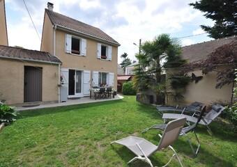 Vente Maison 6 pièces 85m² Boissy-sous-Saint-Yon (91790) - Photo 1