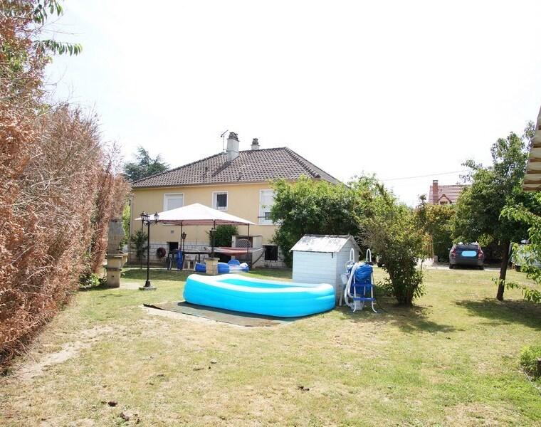 Vente Maison 4 pièces 83m² Saint-Maurice-Montcouronne (91530) - photo