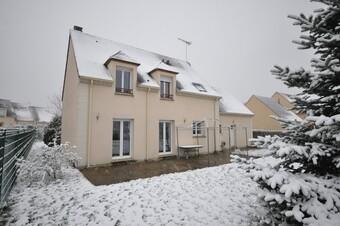Vente Maison 7 pièces 136m² Saint-Maurice-Montcouronne (91530) - Photo 1