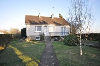 Vente Maison 6 pièces 100m² Bruyères-le-Châtel (91680) - photo