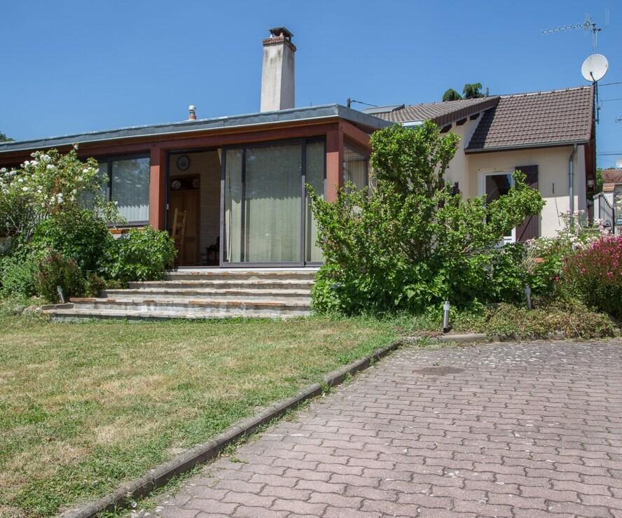 Vente Maison 7 pièces 132m² Breux-Jouy (91650) - photo