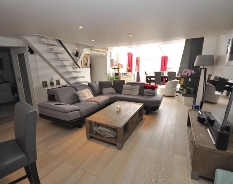 Vente Appartement 86m² Arpajon (91290) - photo