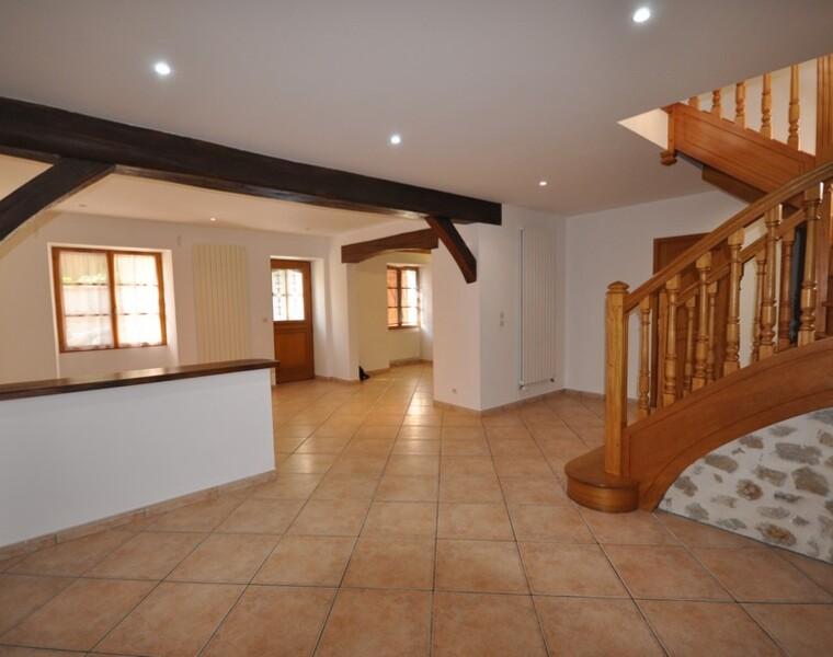 Vente Appartement 8 pièces 155m² Bruyères-le-Châtel (91680) - photo