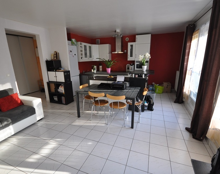 Vente Appartement 3 pièces 58m² Bruyères-le-Châtel (91680) - photo