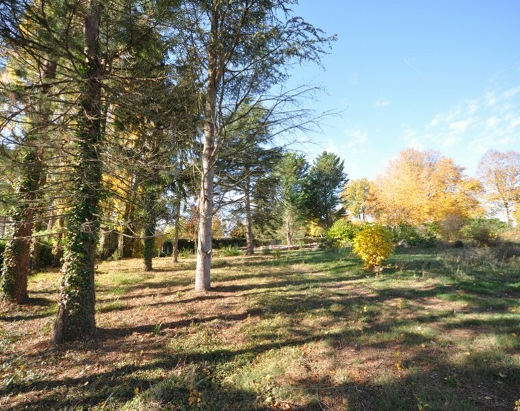 Vente Terrain 766m² Villeconin (91580) - photo