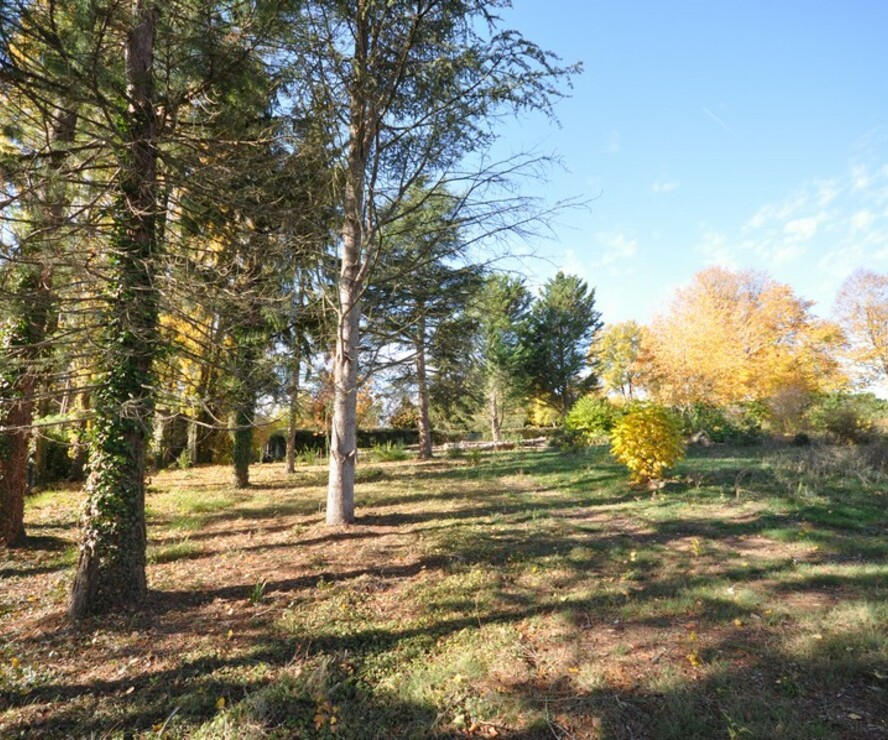 Vente Terrain 1 098m² Villeconin (91580) - photo