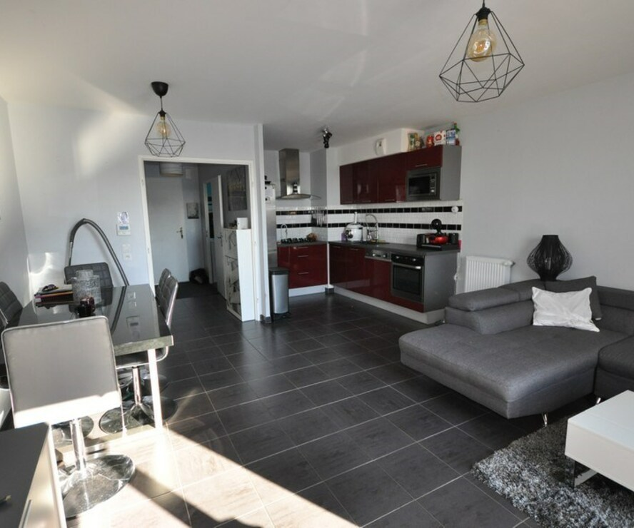 Vente Maison 3 pièces 66m² Boissy-sous-Saint-Yon (91790) - photo