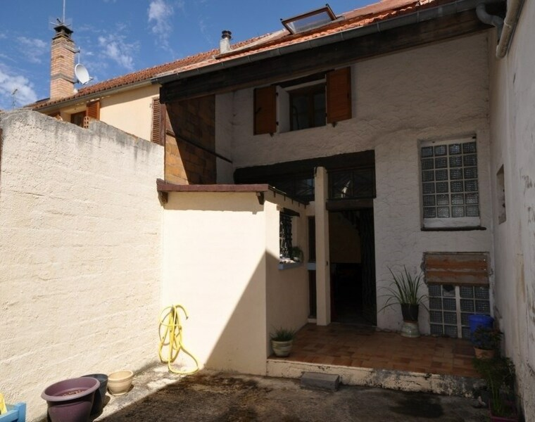 Vente Appartement 2 pièces 37m² Boissy-sous-Saint-Yon (91790) - photo