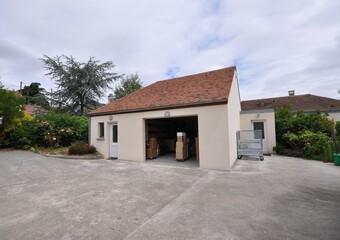 Vente Fonds de commerce Breux-Jouy (91650) - Photo 1