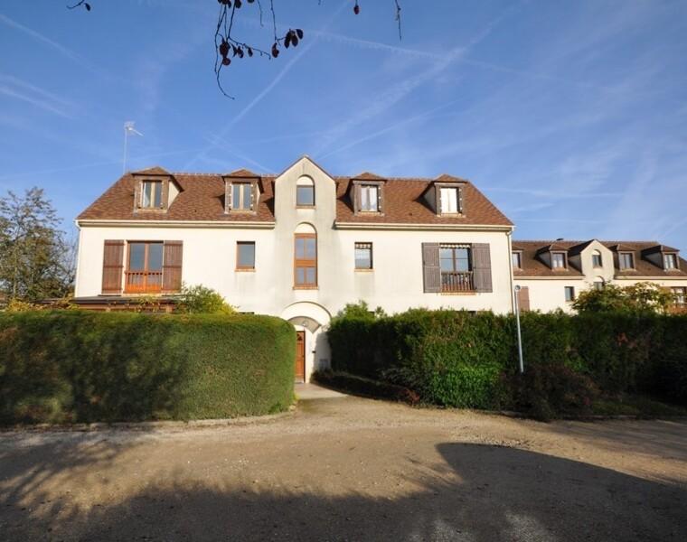 Vente Appartement 3 pièces 56m² Bruyères-le-Châtel (91680) - photo