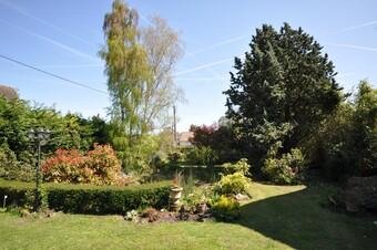 Vente Terrain 532m² Boissy-sous-Saint-Yon (91790) - Photo 1