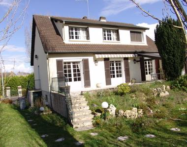 Vente Maison 6 pièces 130m² Boissy-sous-Saint-Yon (91790) - photo