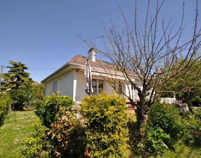 Vente Maison 5 pièces 85m² Morigny-Champigny (91150) - photo