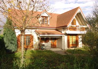 Vente Maison 6 pièces 126m² Saint-Yon (91650) - photo