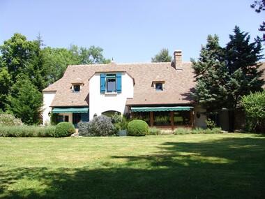 Vente Maison 7 pièces 170m² Boissy-sous-Saint-Yon (91790) - photo