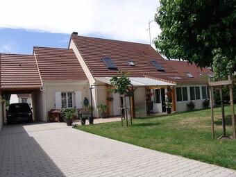 Vente Maison 7 pièces 147m² Bruyères-le-Châtel (91680) - Photo 1