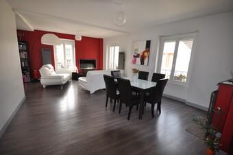 Vente Appartement 6 pièces 134m² Boissy-sous-Saint-Yon (91790) - photo