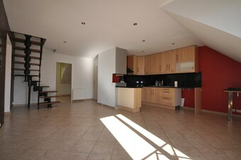 Vente Appartement 3 pièces 50m² Boissy-sous-Saint-Yon (91790) - photo