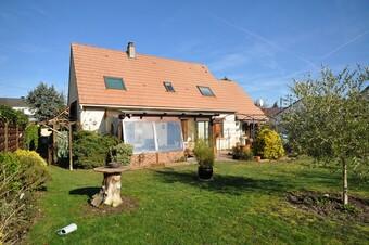 Vente Maison 7 pièces 139m² Boissy-sous-Saint-Yon (91790) - Photo 1