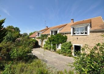 Vente Maison 7 pièces 180m² Bruyères-le-Châtel (91680) - Photo 1