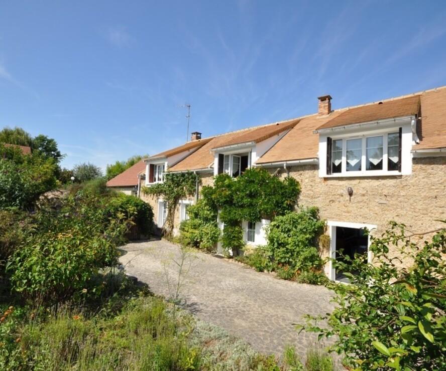 Vente Maison 7 pièces 180m² Bruyères-le-Châtel (91680) - photo