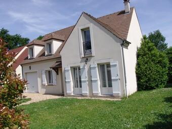 Vente Maison 7 pièces 136m² Boissy-sous-Saint-Yon (91790) - photo