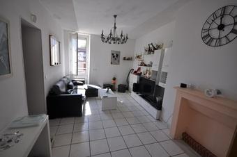 Vente Appartement 2 pièces 52m² Bruyères-le-Châtel (91680) - photo